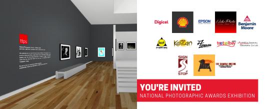 National Photographic Awards Exhibition